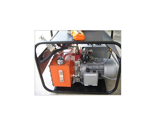 10,000 PSI Hydraulic Power Pack